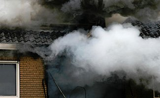 Smoke Damage Claims Adjuster